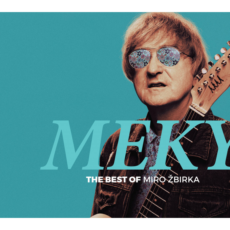 THE BEST OF MIRO ZBIRKA